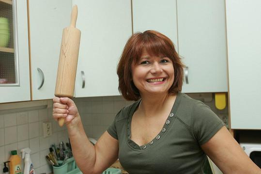 Ivana Andrlová v roce 2006