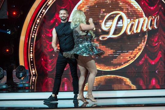 Eva Kramerová si zatančí v Let´s Dance, což je slovenská verze StarDance.