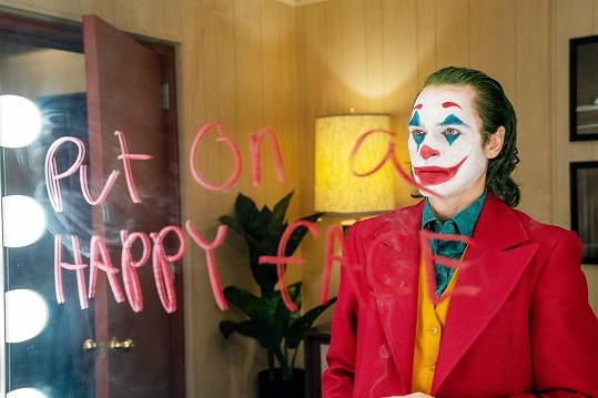 Bojí se, že ho tvůrci pojali podobně jako Jokera (2019).