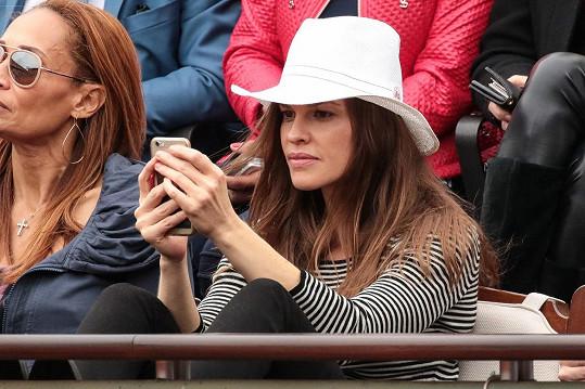 Na French Open se už obešla bez něj.
