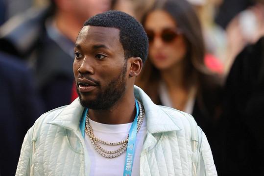Rapper Meek Mill se angažuje ve stejné problematice jako Kim, s níž spojil síly.
