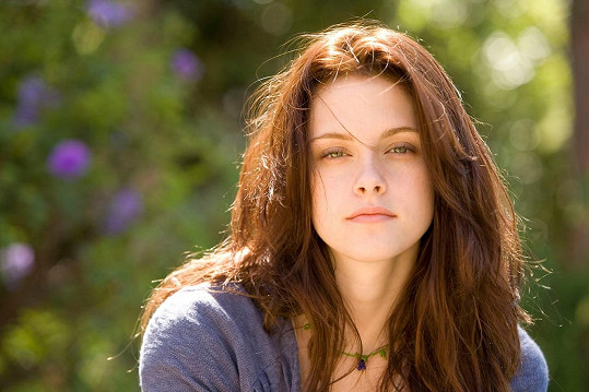 Kristen Stewart v roce 2007