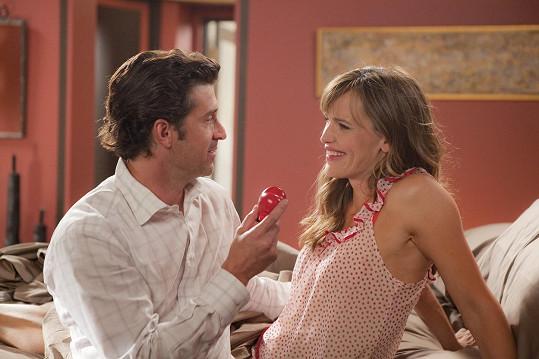 Bude tohle nový hollywoodský pár?