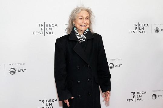 Lynn Cohen zemřela ve věku 86 let.