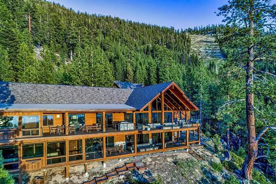 Poslední majitel pořídil nemovitost za více než 264 miliónů.
