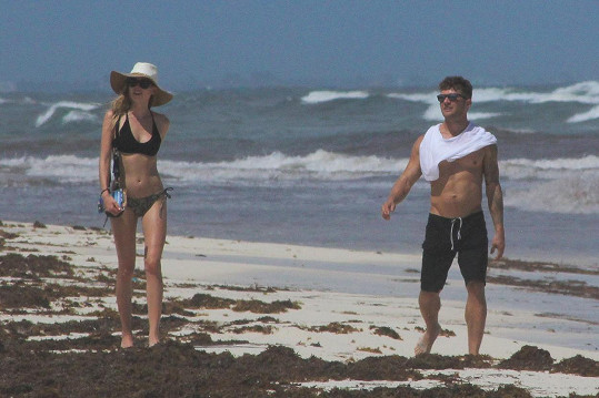 Ryan Phillippe s Paulinou se hodlají vzít.