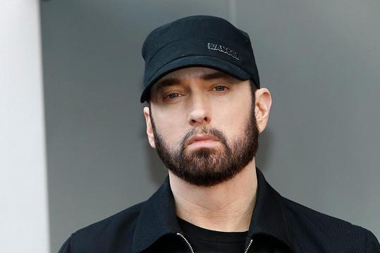 Eminem otevřel vlastní malou restauraci, jejíž jméno má základy v jeho písni Lose Yourself.