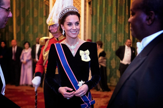Catherine, vévodkyně z Cambridge