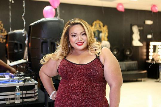 Majitelka salonu Jamie Lopez (31)