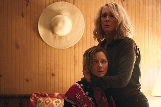 Roli si od té doby sedmkrát zopakovala, naposledy loni při natáčení filmu Halloween zabíjí, jenž by měl být uveden letos v říjnu.