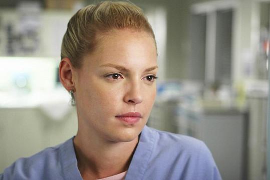 V Chirurzích pro změnu ztvárnila lékařku.
