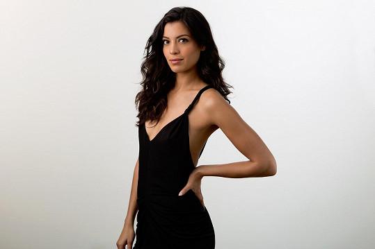 Stephanie bude další Bond girl.