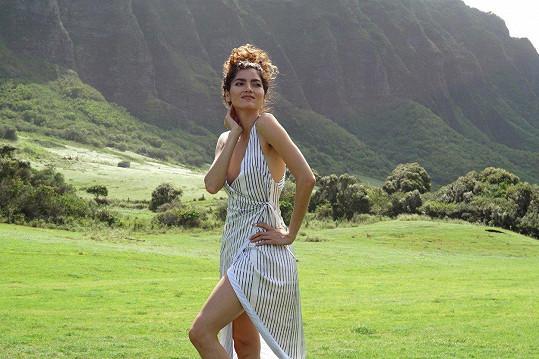 Blanca Blanco má dobu své největší slávy ještě před sebou. Její hvězda se ale rozsvítila velmi rychle a intenzivně.