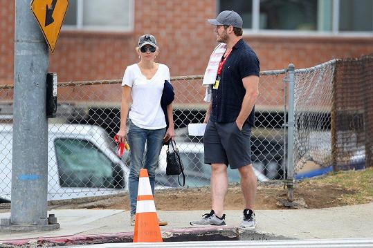 Rozvod s Chrisem Prattem se chýlí ke konci.