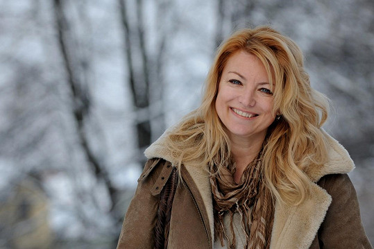 Eva Vejmělková patřila ve své době k sexsymbolům, ale sluší jí to i dnes.