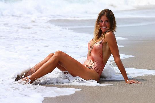 Bývalá modelka Kelly Bensimon vypadá pořád skvěle.