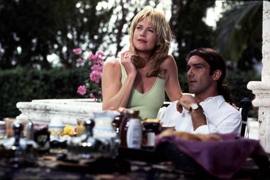 Osudové setkání s Banderasem ve filmu Jedna navíc (1995)