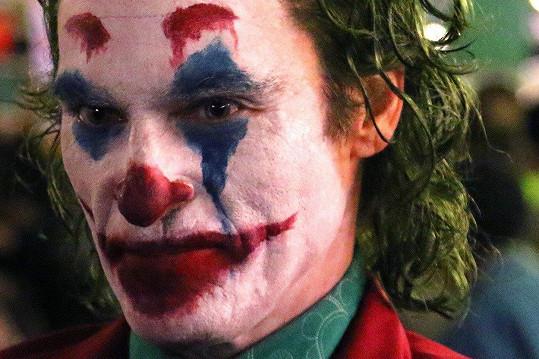Jak se vám líbí budoucí Joker?