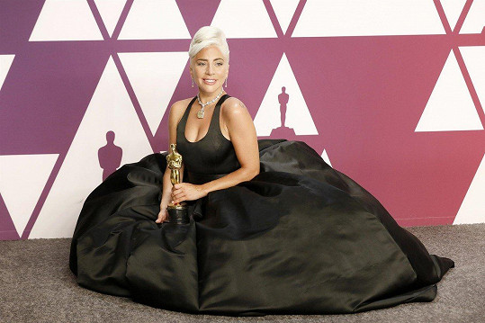 Lady Gaga se šperky nedozírné ceny