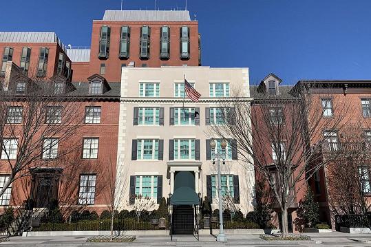 Po inauguraci manželé přesídlili do Blair House.