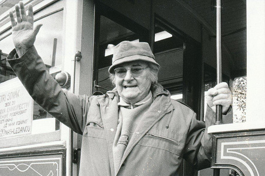 Jiří Sovák patřil k našim nejoblíbenějším hercům.