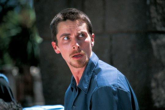 V Mechanikovi (2004) byl pořádně vyhublý.