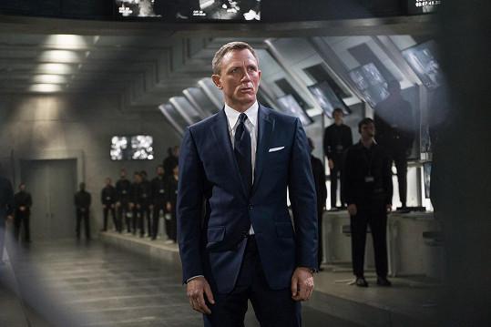 Daniel Craig ve Spectre