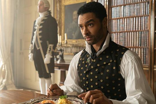 Fanoušci oplakávají, že se v druhé sérii neobjeví fešácký vévoda z Hastings v podání Regého-Jeana Page.