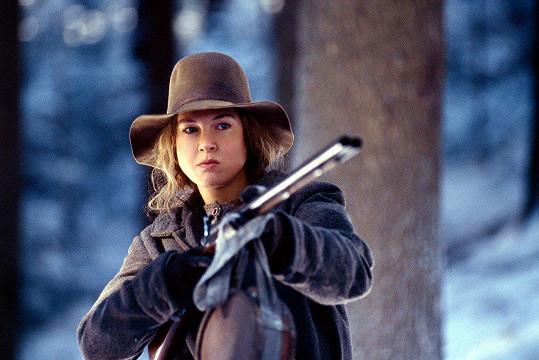 Za roli Ruby ve filmu Návrat do Cold Mountain získala několik ocenění.