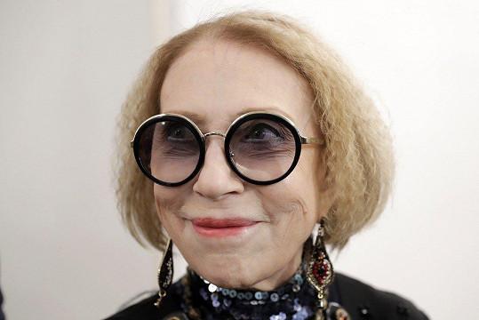 Inna Čurikovová