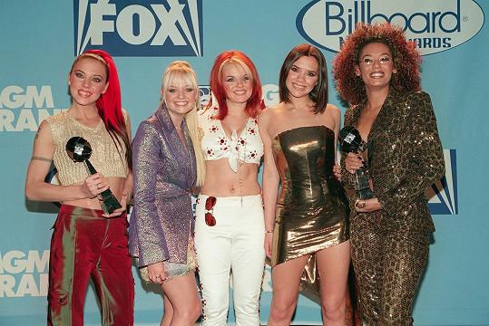 Zpěvačka je dnes hezčí než v dobách Spice girls.