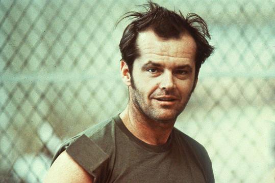 Jack Nicholson získal za Formanův film Přelet nad kukaččím hnízdem (1975) Oscara.