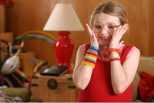 Za film Malá Miss Sunshine si vysloužila nominaci na Oscara.