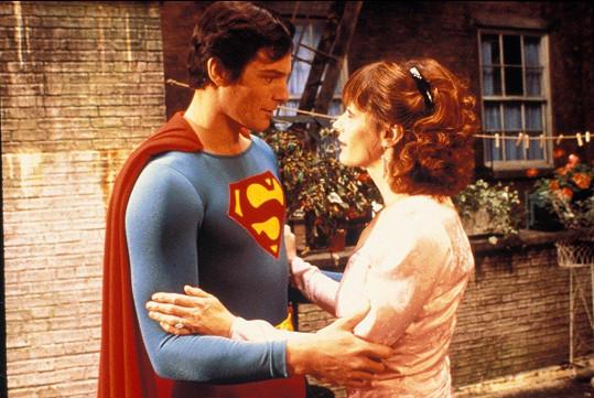 V Supermanovi 4 si zahráli v roce 1987.