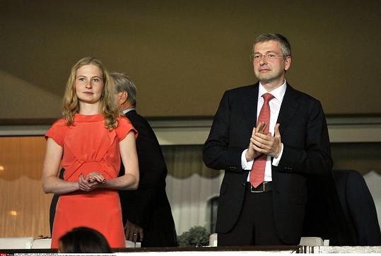 Nemovitost nyní prodává Dmitry Rybolovlev s dcerou Ekatěrinou.