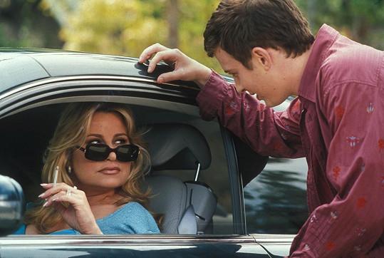 Herečka ztvárnila legendární Stiflerovu mámu v komediích Prci, prci, prcičky.