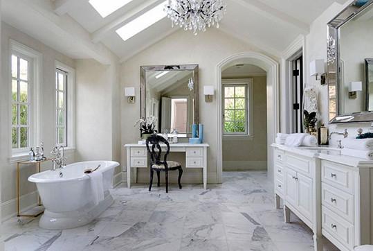 Jedna z deseti koupelen