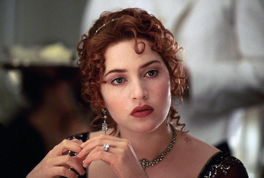 Dodnes nechápe, že si ji pro Titanic vybrali.