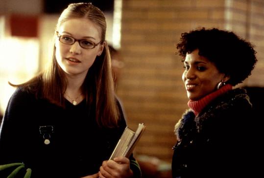 Ve filmu se proslavila také Kerry Washington (vpravo).