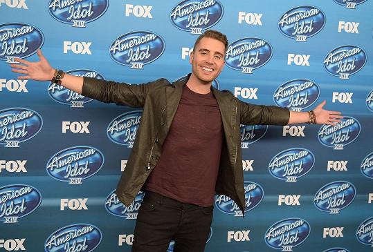 Vítězem 14. řady soutěže American Idol je Nick Fradiani.