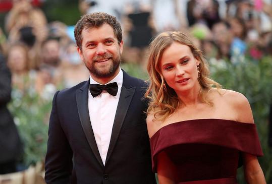 Diane Kruger a Joshua Jackson tvořili pár 10 let.