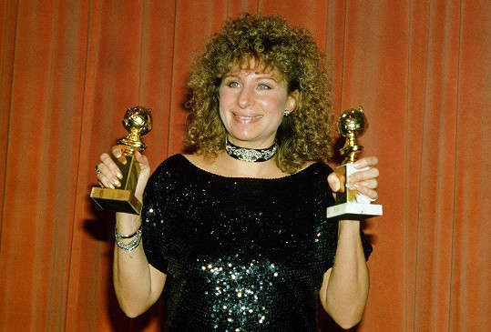 V roce 1984 Barbra Streisand bodovala s muzikálem Jentl.