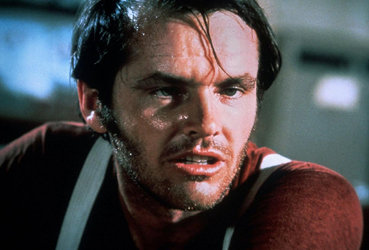Značně zhulený byl i Jack Nicholson v Bezstarostné jízdě.