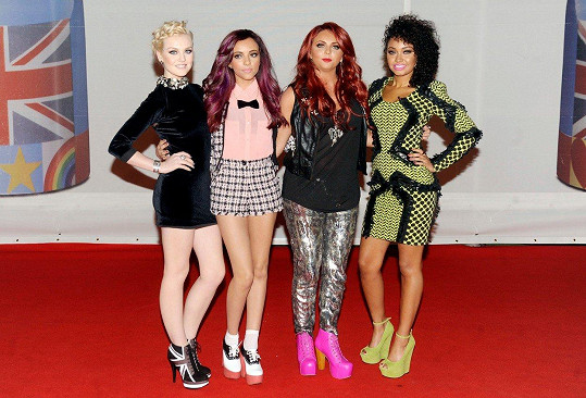 Holky v roce 2011 zvítězily v X Factoru.