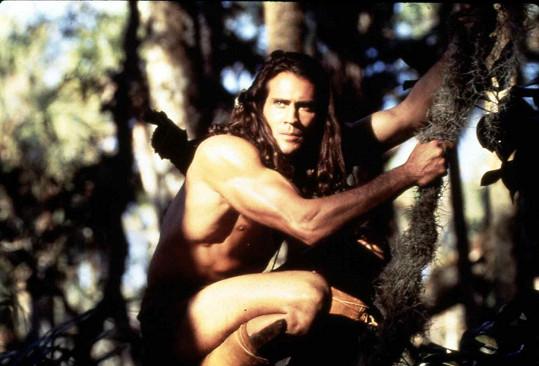 Jako Tarzan