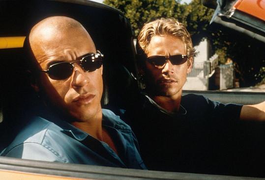 S Vinem Dieselem v Rychle a zběsile