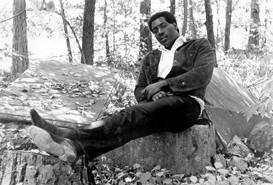 Smrt na palubě letounu našel i zpěvák Otis Redding.