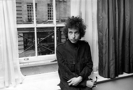 Snímek o Dylanově životě se již připravuje.