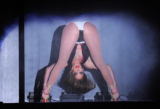 Show Jennifer Lopez stojí za to.