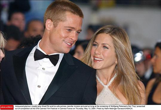 Patřili k nejkrásnějším párům Hollywoodu.